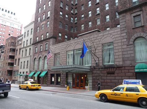 Madison Hotel NYC