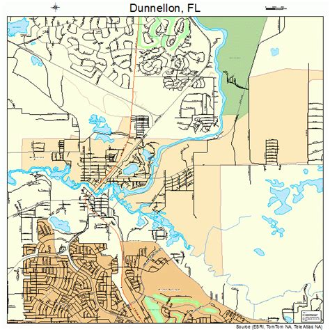 MapQuest Dunnellon FL