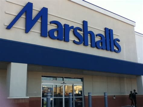 Marshalls Clothing