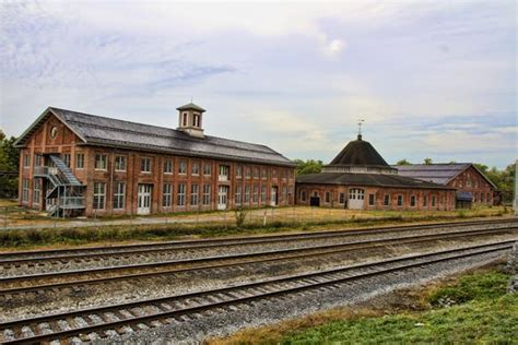 Martinsburg West Virginia Trains
