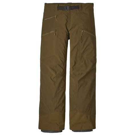 Men's Ski Pants On Sale
