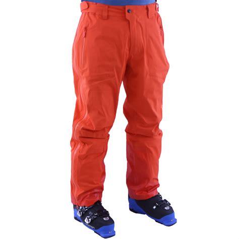 Men's Ski Pants On Sale