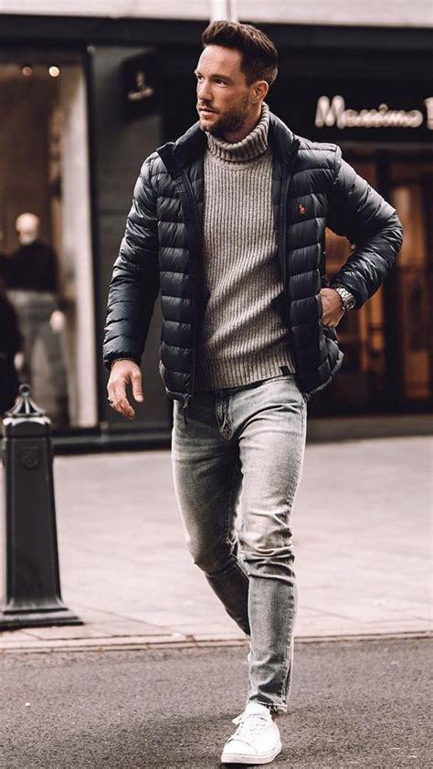 Mens Winter Wear
