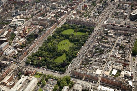 Merrion Square Dublin