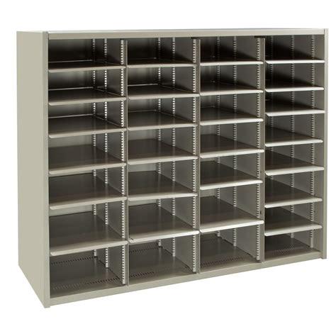 Metal Mail Organizer