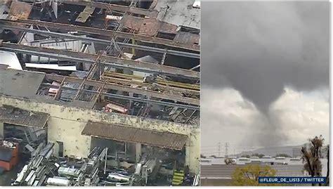 Montebello CA Weather