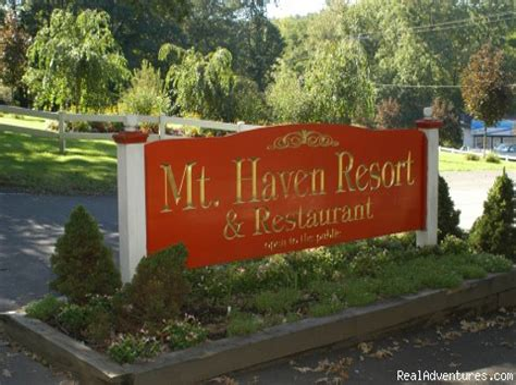 Mount Haven Milford PA