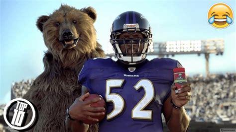 NFL Commercials
