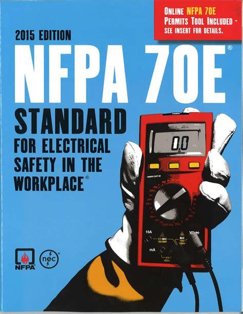 NFPA 70E