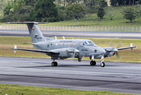 Navy Beechcraft