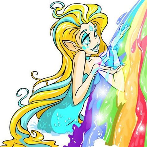 Neopets Faeries