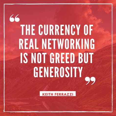 Networking Quotes