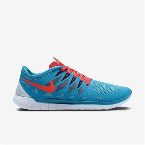 Nike 5.0 New Running Shoes