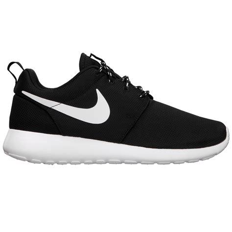 Nike Roshe Shoes Black