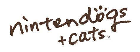 Nintendogs Cats Logo