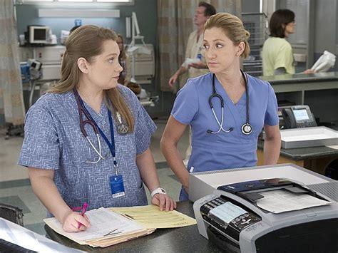 Nurse Jackie Ending