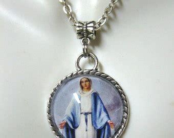 Nurse Jackie Miraculous Medal