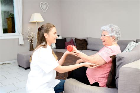Occupational Therapy Home Care