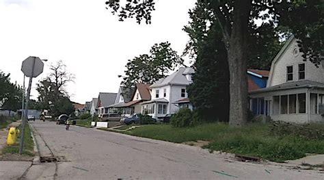 Omaha Ghetto