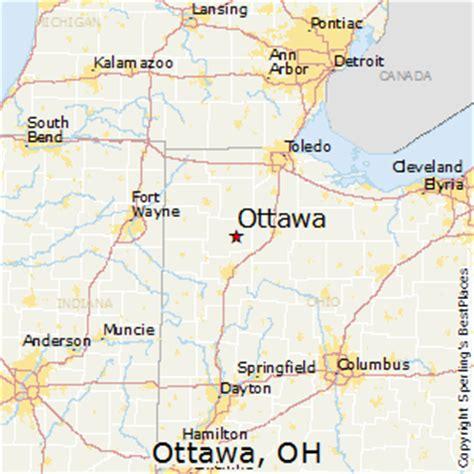 Ottawa Ohio