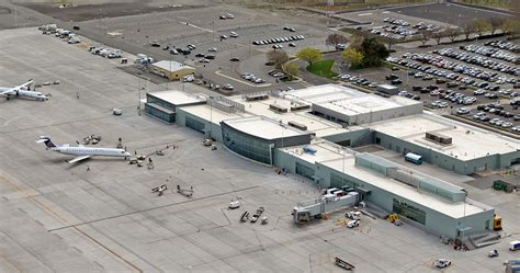 Pasco Washington Airport