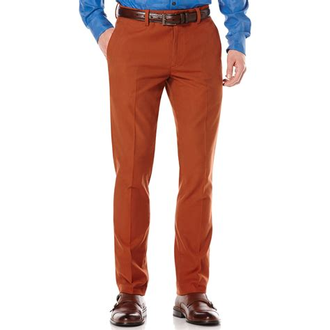 Perry Ellis Slim Fit Pants