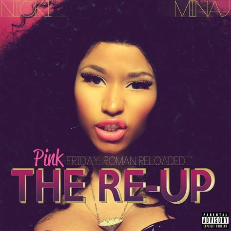 Pink Friday Roman Reloaded Re-Up