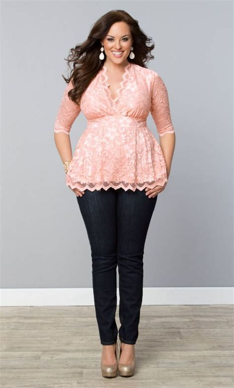 Plus Size Pants Outfits