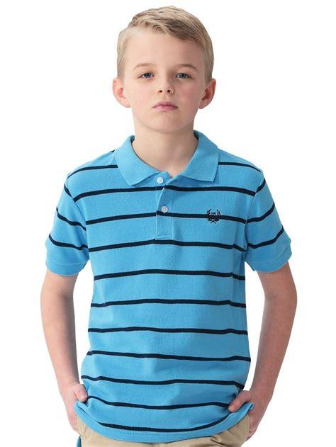 Polo Shirts for Boys