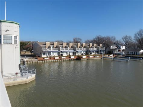 Port Clinton Ohio