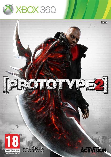 Prototype 2 Code Xbox 360