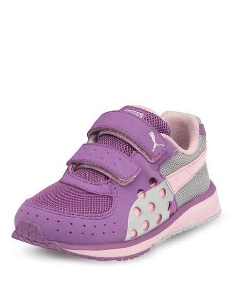 Puma Shoes for Toddler Girls Size 10