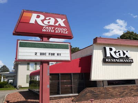 Rax Restaurants