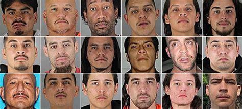 Redwood City Gangs