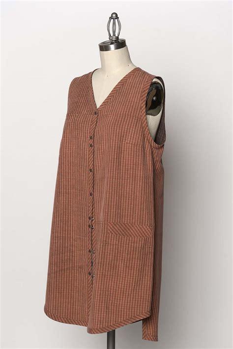 Reversible Garment