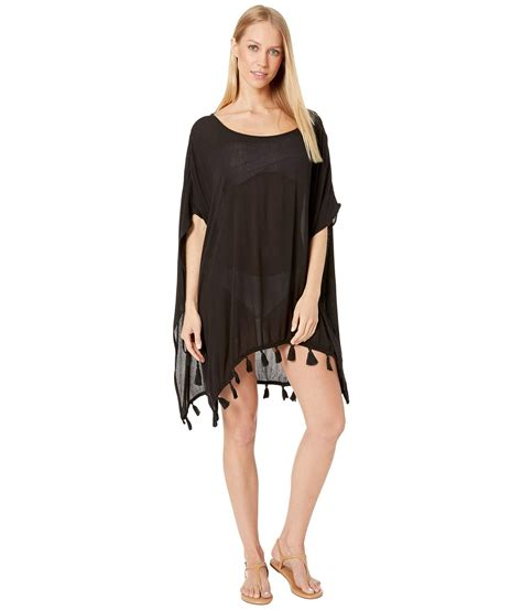 Roxy Poncho Cover Up