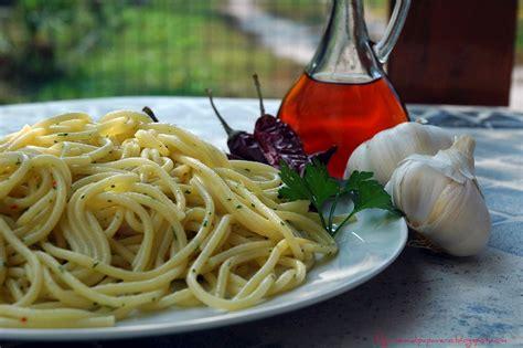 Salerno Italy Food