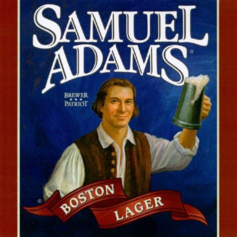 Samuel Adams Stock Symbol
