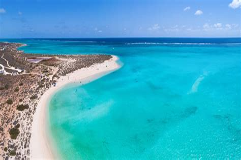Sandy Bay Exmouth Australia