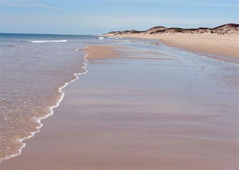 Sandy Island or Sable Island