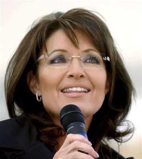 Sarah Palin Glasses