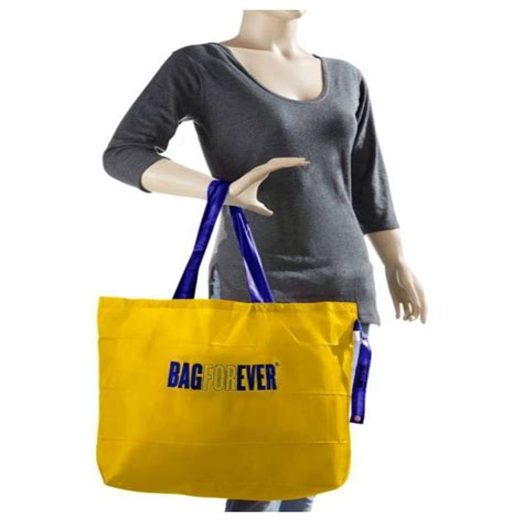 Shopping Bag Pack