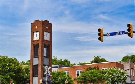 Simpsonville SC