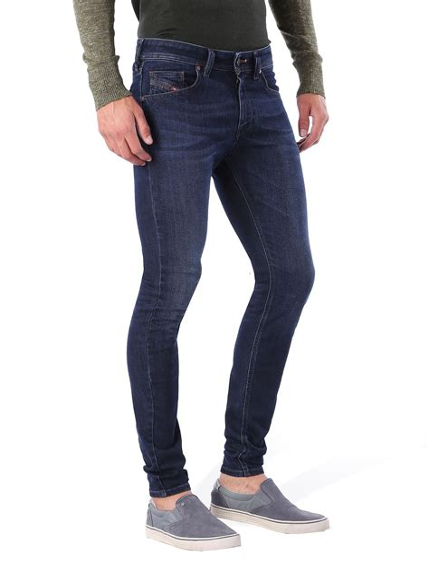 Skinny Pants for Men
