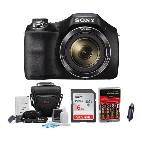 Sony Digital Camcorder SDHC