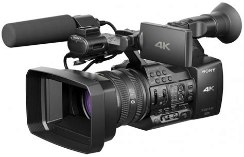 Sony Professional Camcorders