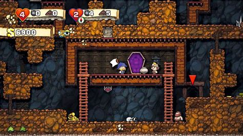 Spelunky for PC