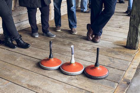Sport Stock Ice
