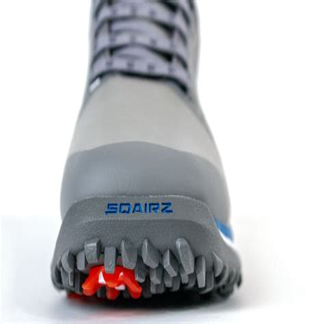 Square Toe Golf Shoes