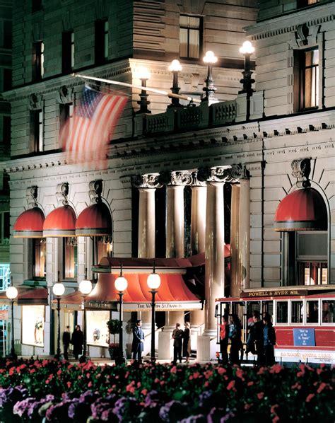 St. Francis Hotel San Francisco